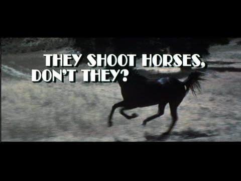 Review Of They Shoot Horses Don't They? (1969)