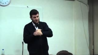 Histori e shkurtër e Muhammedit (sal lall llahu alejhi ve sel lem) - Hoxhë Metush Memedi