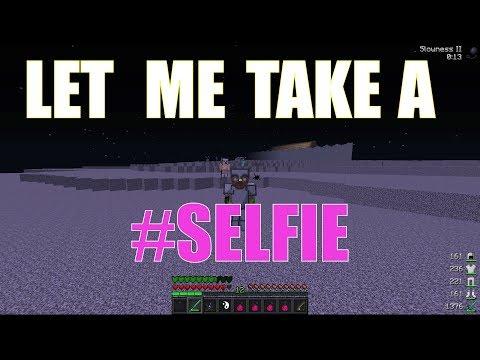 MineZ #Selfie // Resource Pack RELEASED!