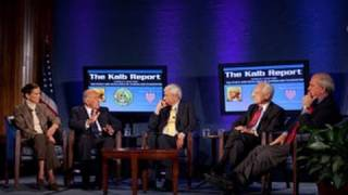 The Kalb Report -- The Great Debates: The History and Future of U.S. Presidential Debates