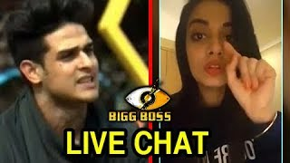 Video Angry Divya Agarwal Live Break Up With Priyank, Talking Live Instagram Bigg Boss 11 Fans Interaction MP3, 3GP, MP4, WEBM, AVI, FLV November 2017