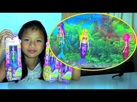 Robo Fish My Magical Mermaids Pearl Corissa Shelly – Kids' Toys
