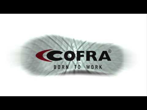 Sicherheitsschuhe von Cofra für Damen und Herren