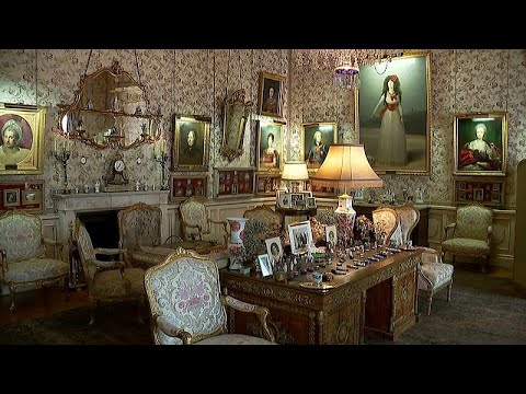 Madrid: Palacio de Liria der Alba wird öffentlich