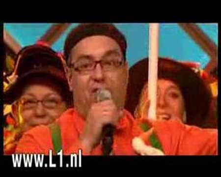 LVK 2008: nr. 19 - Pieter & de Aajwiever vanne Ruiver - Vastelaovend blief besjtaon (Reuver)