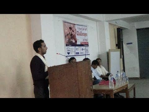 (Legal Officer at Reanda Biz Serve, Bikalpa Dhakal - Duration: 5 minutes, 24 seconds.)