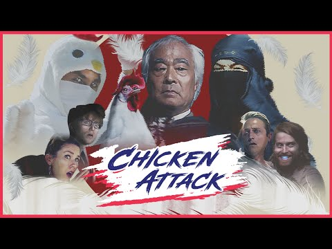 Video Chicken Attack // SONG VOYAGE // Japan // download in MP3, 3GP, MP4, WEBM, AVI, FLV January 2017