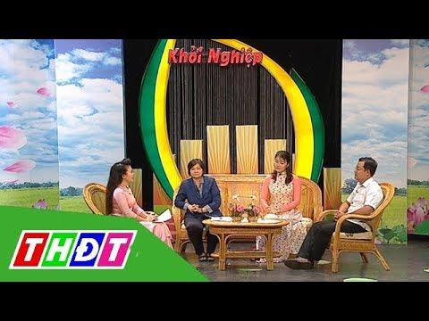 Đồng Tháp và khởi nghiệp nông nghiệp | Khởi nghiệp - 15/02/2019 | THDT - Thời lượng: 13 phút.