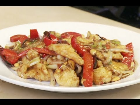 chef secrets - Chef Jet Tila holds The Guinness World Record for largest stir-fry at 4010 pounds. Now, Jet shows us how to easily make the scaled-down version at home. Che...