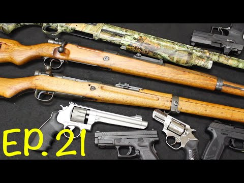 Weekly Used Gun Review Ep. 21