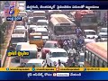 Police Officials Move to Reduce Traffic Pproblems   Vijayawada   A Report - Video