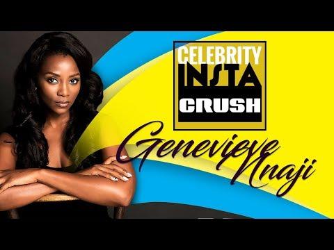 GENEVIEVE NNAJI - CELEBRITY INSTA CRUSH - 5 AMAZING FACTS YOU DIDN'T KNOW