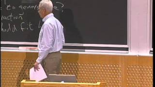 Lec 19 | MIT 6.00SC Introduction To Computer Science And Programming, Spring 2011