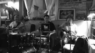 Video Štíhlá Koza hraje Doors