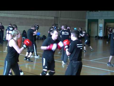 Krav Maga Trainings Camp 2014