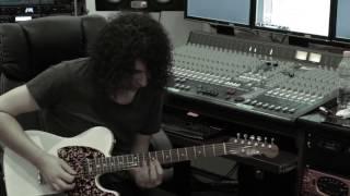 Video Jimi Cimbala - £ov€$tor¥ (telecaster part recording)