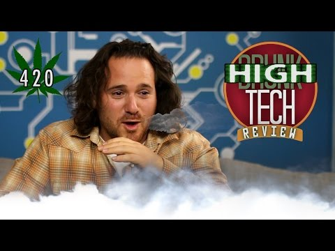 420 Tech - High Tech Review