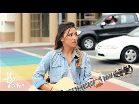 Hunter Hayes – I Want Crazy (Alex G Cover) Official Music Video
