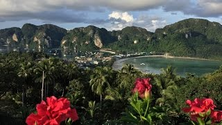 Koh Phi Phi Thailand  City new picture : The BEST Things to do in Koh Phi Phi, Phuket, Krabi, Thailand - We Must Dash (HD)