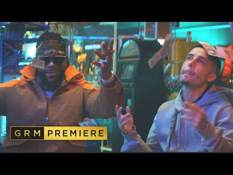 Willie XO ft. Dappy – Good Times [Music Video] | GRM Daily