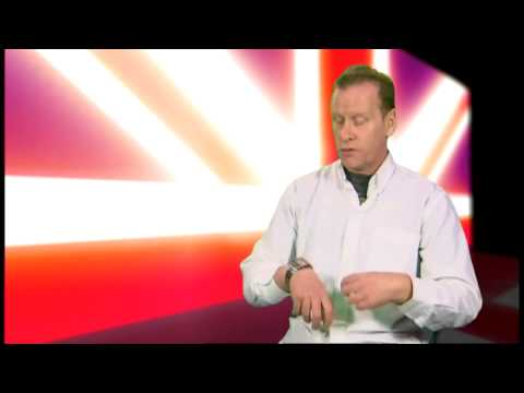 BGT's Regurgitator reveals how he does it! Video