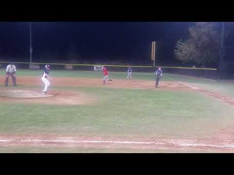 So Cal Tides MLK Baseball Tournament USSSA