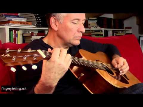 Paolo Bonfanti: Takin' a Break