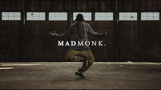 Will 'Madmonk' Reynolds