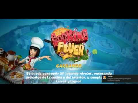 Trucos De Cooking Fever Para PC Y Tablet!! Monedas Y Gemas Ilimitadas