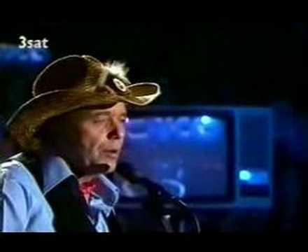 some days - Here's Bobby Bare singing John Denver's