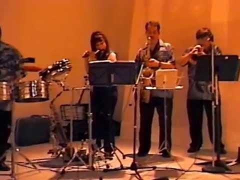 Johnny Conga & his Mambo Jazz 3