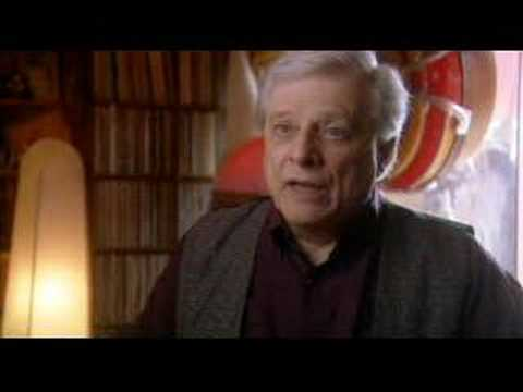 paid - A memorable (and timely) rant from the upcoming feature documentary on Harlan Ellison,