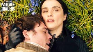 Nonton My Cousin Rachel Trailer   Rachel Weisz   Sam Claflin Star In Dark Romance Movie Film Subtitle Indonesia Streaming Movie Download