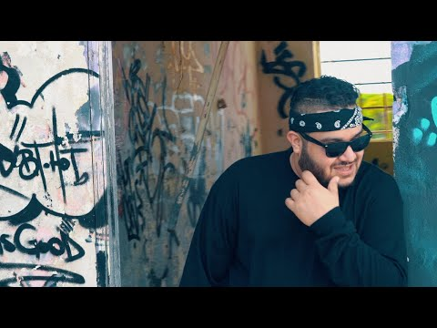 Micky Medina - Vertical (Freestyle) | Video Oficial