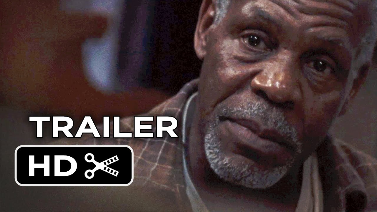 Watch: Danny Glover in Racially-charged psychological hostage thriller 'Supremacy' [Trailer]