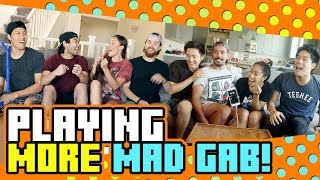 Video Playing Mad Gab! (Ep.2) MP3, 3GP, MP4, WEBM, AVI, FLV Juli 2018