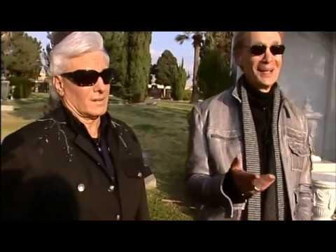 Hollywood forever : cemetery of the stars (full documentary)