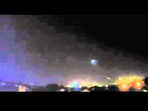 Fireball seen in sky across some districts in Kerala