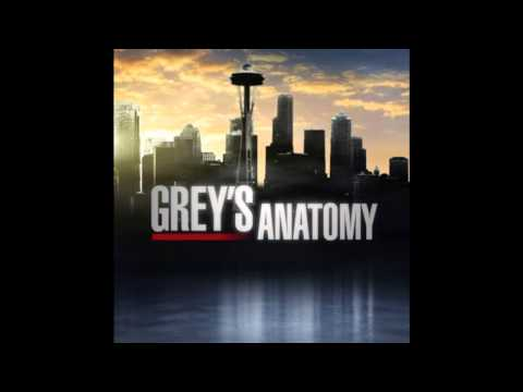 greys anatomy music s09e24 - without you