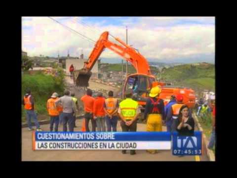 Loudes Tibán habla sobre su precandidatura a la presidencia del Ecuador