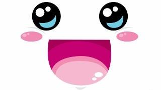 LE JEU LE PLUS KAWAII ! (Pongo)