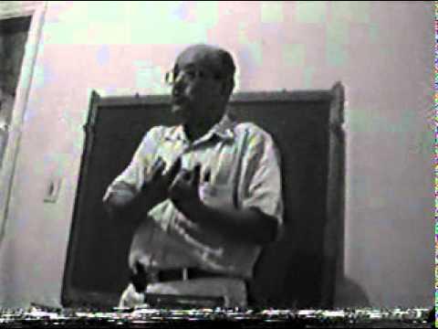 Homeopatia - Aula Dr. Galvão - 2
