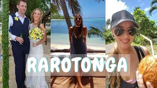 Here is my travel vlog from my week in Rarotonga which is in the tropical Cook Islands! My fiance and I got married there at The Pacific Resort and spent an ...