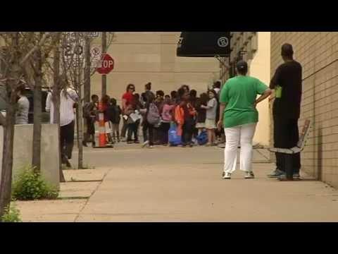 Downtown Toledo charter school closing