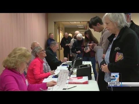 Recap of Iowa's 2018 Election Day