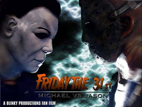 Jason - FYI. THIS IS A FAN FILM!!! I MADE THIS, NOT HOLLYWOOD. Due to internet compression, this movie may appear darker than it really is. I apologize*** WATCH T...