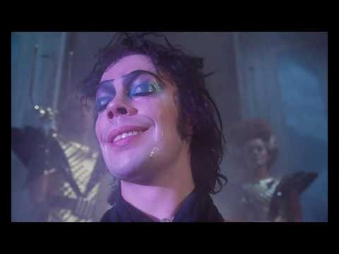 """""""I'm going home"""" The Rocky Horror Picture Show"""