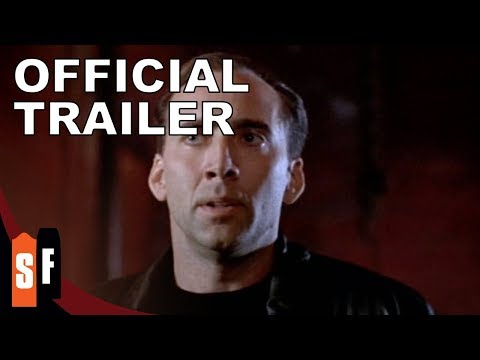 8MM (1999) - Official Trailer