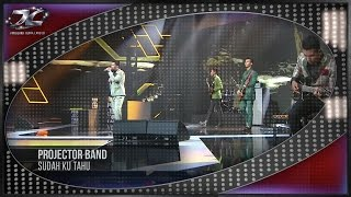 #AJL31| Projector Band | Sudah Ku Tahu Video