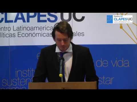 """Seminario """"Infraestructura: Financiamiento y Valorización"""""""